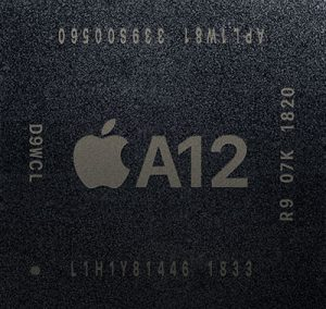 Apple A12 Chip