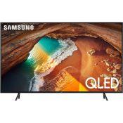 Samsung Q60 TV