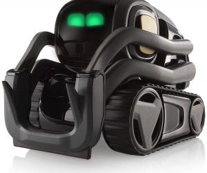 Vector Robot By Anki with Alexa Built-In $86