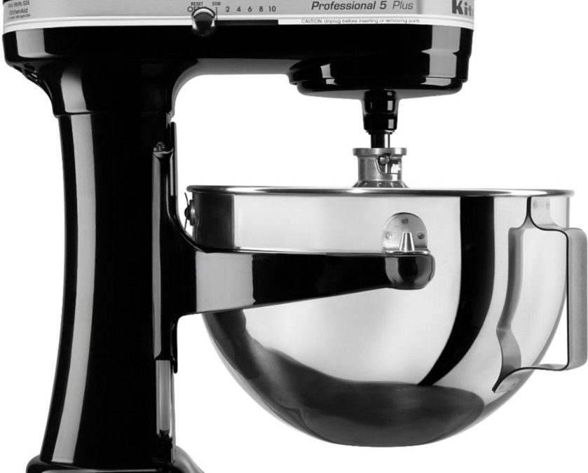 KitchenAid Professional 500 Bowl Lift Stand Mixer