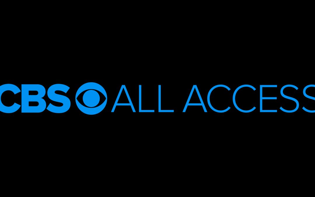 CBS All Access Pass 2 Month Free Trial