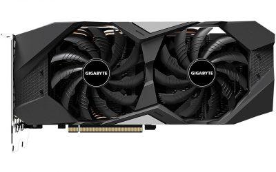 GIGABYTE GeForce RTX 2070 WINDFORCE 8G (Rev 3.0) Graphics Card