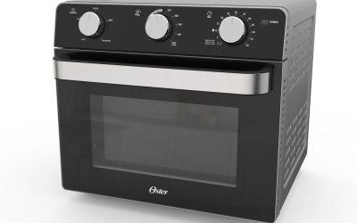 Oster Toaster Oven with Air Fryer