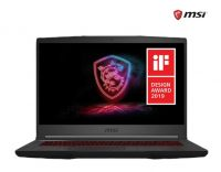 MSI GF65 Gaming Laptop i5-9300H / GeForce RTX 2060 / 8 GB DDR4 / 512 GB SSD with Avengers Game and MSI Backpack