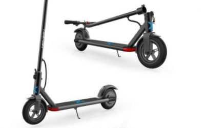 Hover-1 Dynamo Electric Folding Scooter