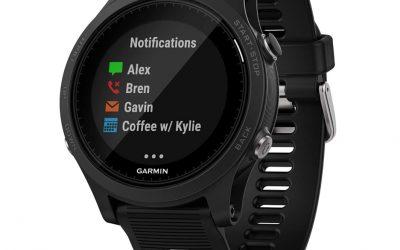 Garmin Forerunner 935 Running Smart Watch With GPS
