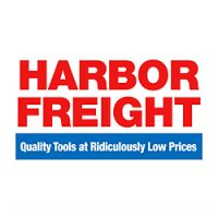 Harbor Freight (In-Store or Online)