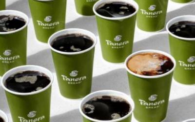 MyPanera+ Panera Bread Coffee Subscription
