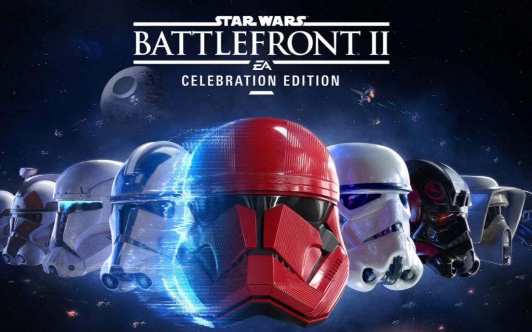 Star Wars: Battlefront II: Celebration Edition (PC Digital Download)