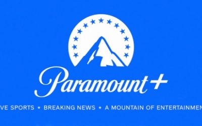 Paramount+ Streaming Service 1-Month Free Trial