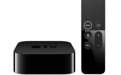 Apple TV 4K 64GB (Manufacturer Refurbished)