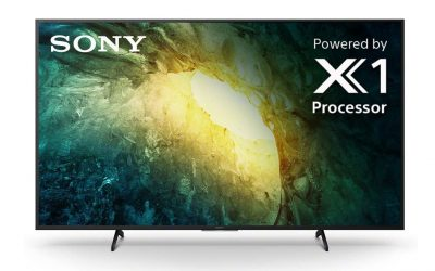 65″ Sony X750H 4K UHD HDR Android Smart LED TV