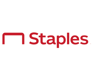 Staples Coupon: $20 Off $100+ Online Orders + Free Shipping