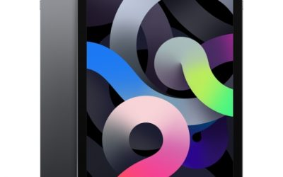 Apple 10.9-Inch iPad Air (Latest Model / 4th Gen)