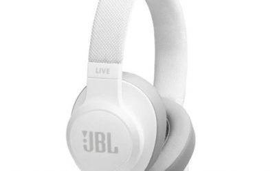 JBL Live 500BT On-Ear Wireless Headphones