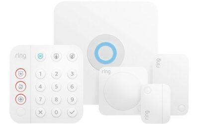 Ring Alarm Security Kit 5-Piece (2nd Gen)