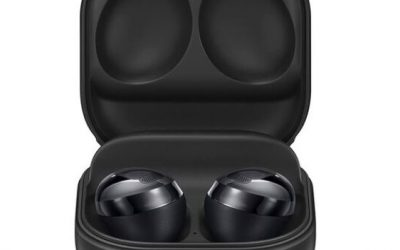 Samsung Galaxy Buds Pro Wireless In-Ear Headphones