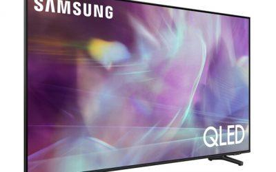 Samsung Q60A 50″ Class HDR 4K UHD QLED Smart TV